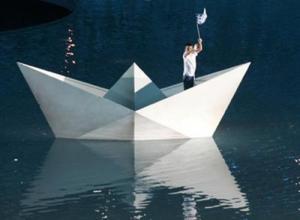 El barco que no flotaba